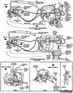 32 Ford 5 4 Vacuum Hose Diagram