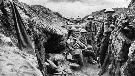Why Did Great Britain Get Involved In World War I