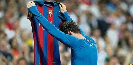 Fútbol | Noticias, el contrato de Messi y dónde ver por TV ...