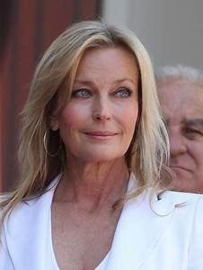 Chatter Busy: Bo Derek Quotes