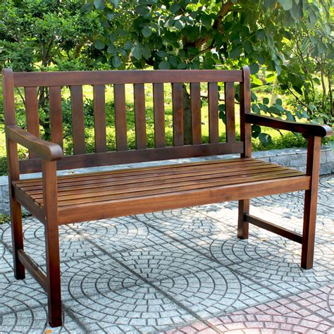 Traditional Benches by Traditional Garden Bench In Outdoor Benches