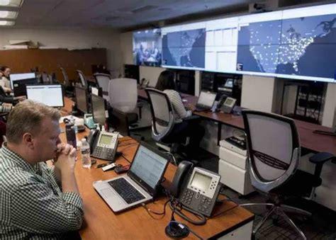 high tech data fusion center  track va health care