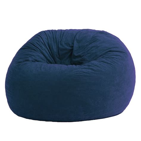 Fuf Chair Cover by Bean Bag Chair Fuf Bean Bag Chair Walmart