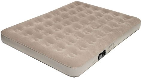 sears air mattress comfort all in one size air bed 6003qlb