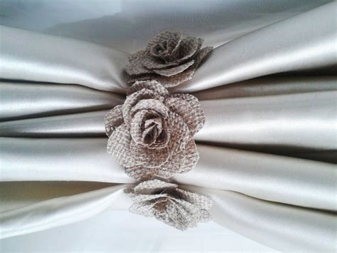 Magnetic Tiebacks For Curtains by 78 Curtain Tie Backs To Take Inspiration From Patterns Hub