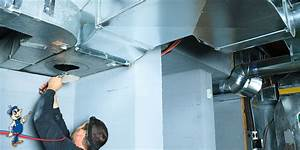 Different Types of Ducts for Central Air Conditioning