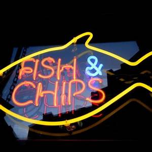 Custom Neon Signs Archives
