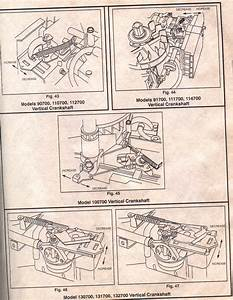 Briggs And Stratton 5hp Carburetor Linkage Diagram