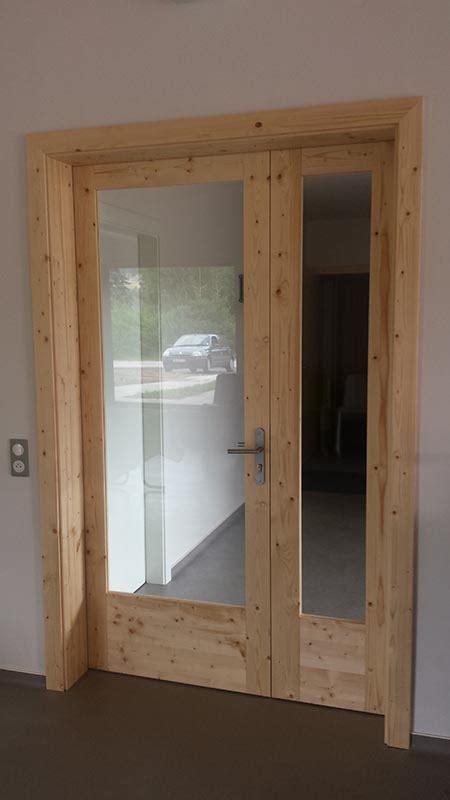 porte interieure en bois porte vitree en bois atelier
