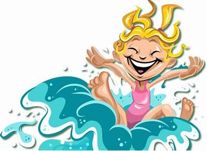 Water Park Clipart Clipartmag
