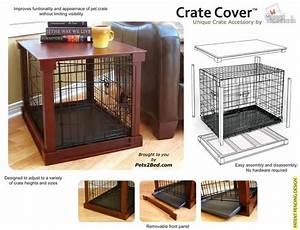 build dog crate cover woodworking projects plans With wood dog crate cover plans