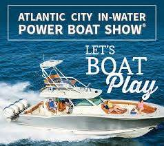 Boat Show Golden Nugget by Sep 07 2017 Sep 10 2017 Atlantic City In Water Power