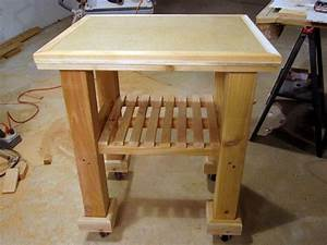 How, To, Build, A, Kitchen, Cart