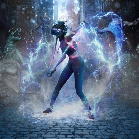 Vive Discover Virtual Reality Beyond Imagination
