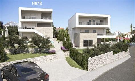 Modernes Haus Kaufen Niederösterreich by Rogoznica Moderne Villa Mit Swimmingpool Nahe Am Meer