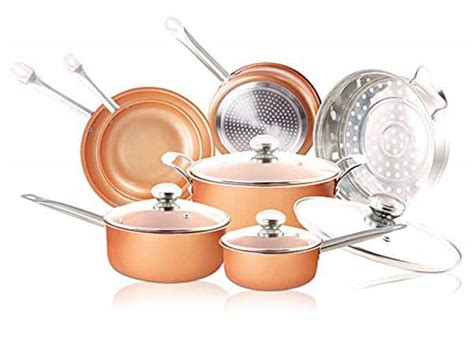 copper cookware  expensive