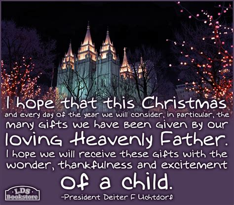 pinterest lds christmas quotes quotesgram