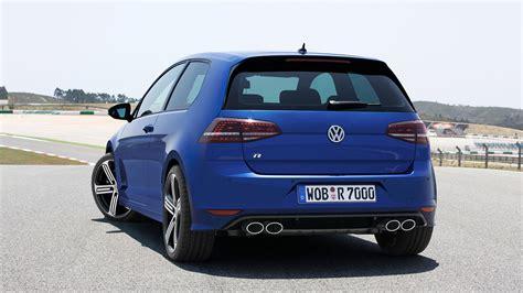 golf 7 rückfahrkamera 220kw volkswagen golf 7 r for frankfurt drive news