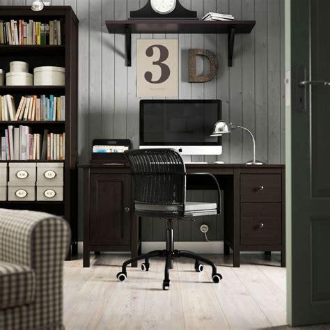 Ikea Hemnes Arbeitszimmer by Arbeitsplatz B 252 Ro Inspirationen Ikea Inspirationen