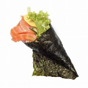 Menu - Gdańsk Długie Pobrzeże - Sushi 77 - zamów online ...