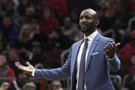 Hawks Coach Lloyd Pierce Cleared After Being Isolated ...