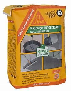 Chape De Ragréage : mortier de ragr age mat riaux et bricolage le blog ~ Farleysfitness.com Idées de Décoration