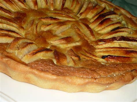 tarte aux pommes vanille cannelle les aventures culinaires de mahdia