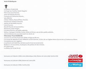 Avis De Deces Tourcoing : d c s ~ Dailycaller-alerts.com Idées de Décoration