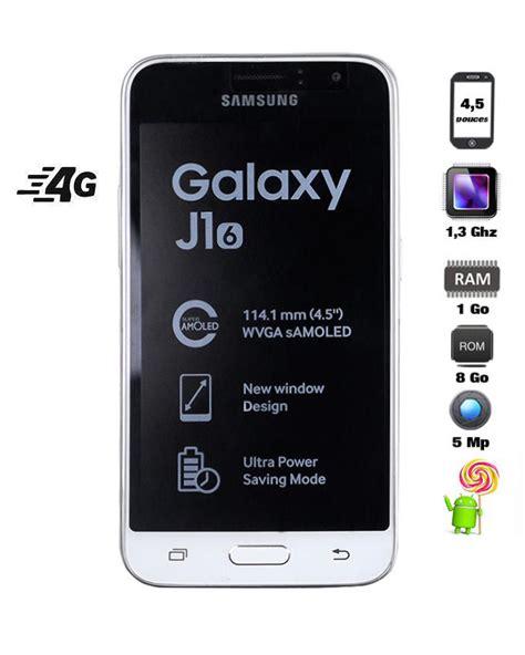 ordinateur de bureau samsung samsung galaxy j1 6 4g 4 5 quot 8 go 1 go ram android blanc achat en ligne sur lcd maroc