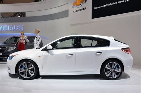 Cruze Specs by 2017 Chevrolet Cruze Review Specs And Release Date Https