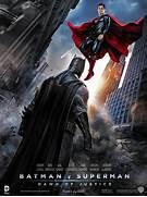 Two BATMAN v SU...