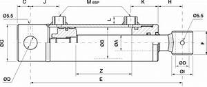 Volumen Zylinder Berechnen Liter : doppelwirkender zylinder 200 hub ~ Themetempest.com Abrechnung