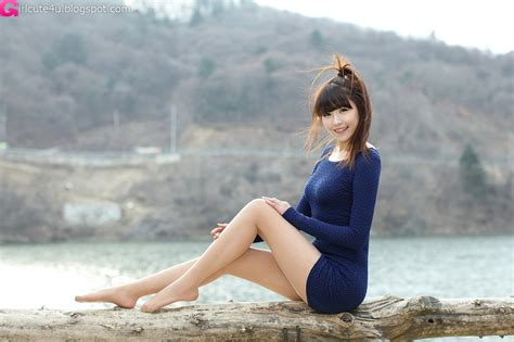 Xxx Nude Girls Lee Eun Hye In Blue