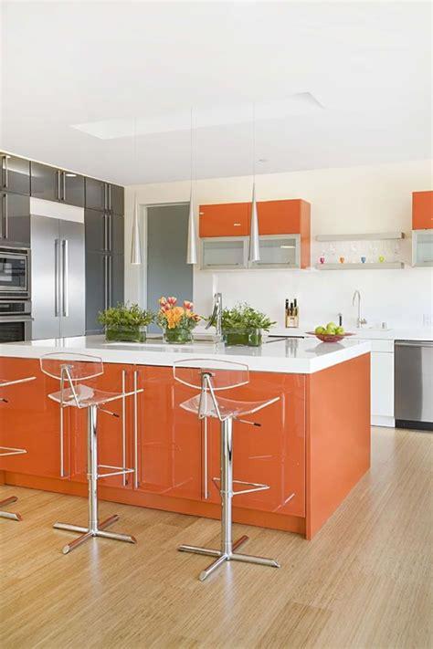 cocinas en color espacios interiorismo residencial