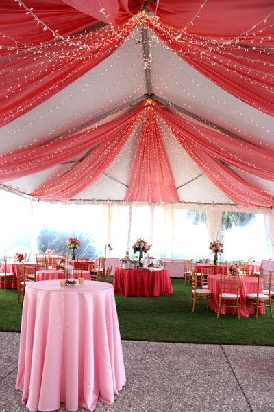 Tent Draping Fabric - 133 best images about tent wedding drapery on