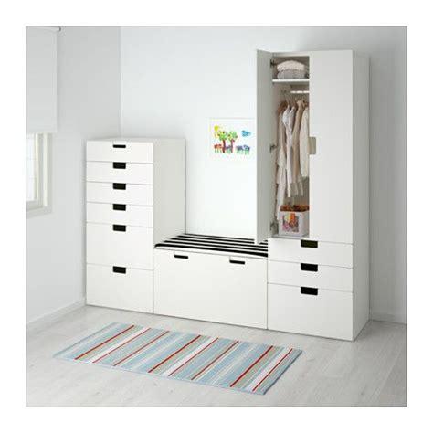 Ikea Kinderzimmer Garderobe by Die Besten 25 Kindergarderobe Ideen Auf