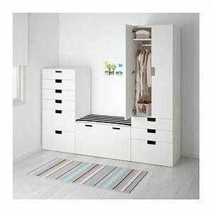 Aufbewahrung Kinderzimmer Ikea : kinderzimmer ikea stuva ~ Michelbontemps.com Haus und Dekorationen