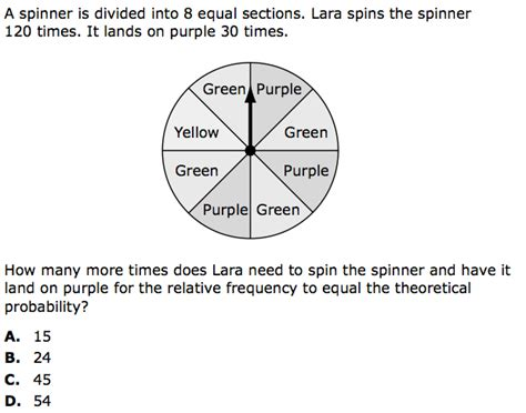 probability worksheets grade 7 with answers bowling