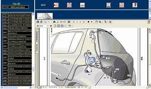 Renault Visu  Wiring Diagrams