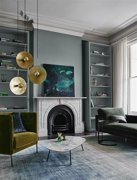 trend scout dulux  interiors colour trends home turquoise room living room