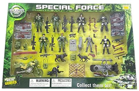 24 Best and Coolest 9 Action Figures