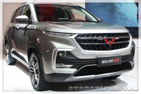 Gambar Mobil Wuling Almaz by 30 Mobil Terbaru 2019 Di Indonesia Terbaik Saat Ini