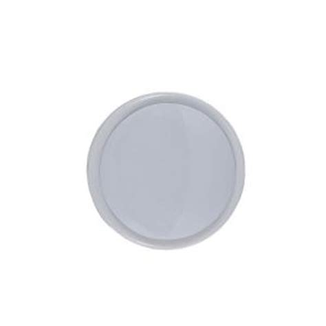 closet lights home depot ge white battery operated closet tap light 54807 the
