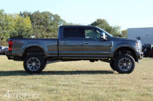 2017 Ford F-250 Platinum for Sale