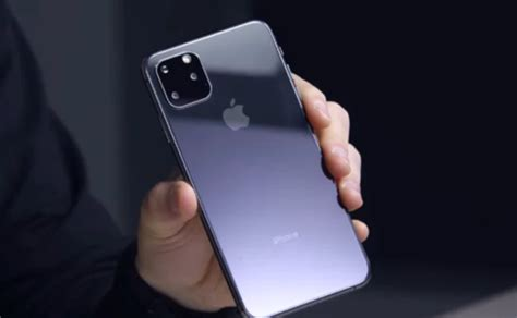 iphone 11 release date specs and price teases upgraded id