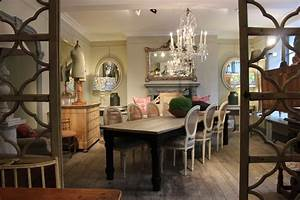 Very Large Early 19th Cent English Country House Dining