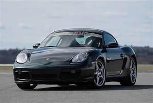 Porsche Cayman S 2006 : 2006 porsche cayman s kmc auto ~ Medecine-chirurgie-esthetiques.com Avis de Voitures