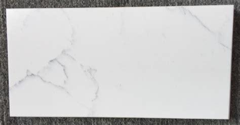 China Carrara Bianco Marble Looking Quartz Stone cheap
