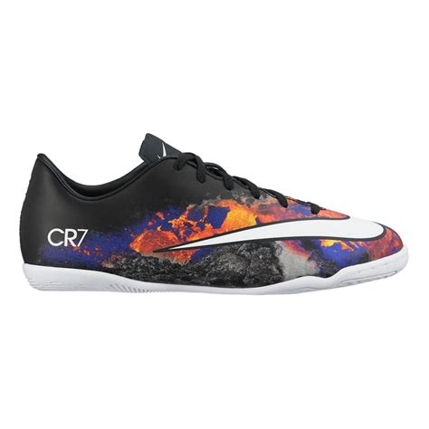 nike youth mercurial victory  cr indoor shoes