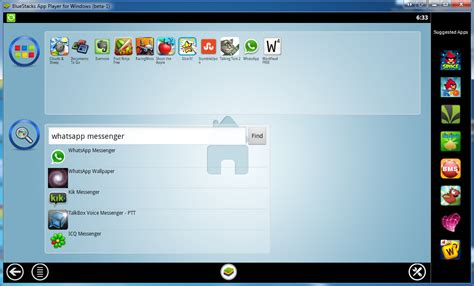 how to install whatsapp messenger on your windows pc digisecrets